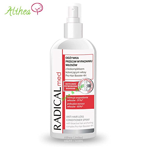 ProHair 10- Un efficace rimedio naturale per combattere la forfora