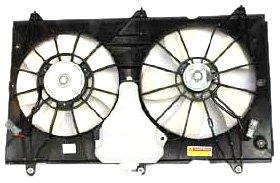 04 accord radiator - 8