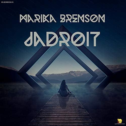 Marika Brenson