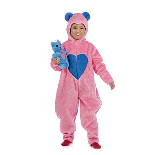 Limit Sport- Osito Amoroso, disfraz infantil, 5 (MI098