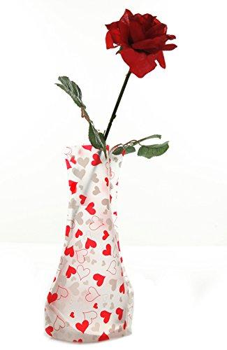 Preis am Stiel® Vase Herzen
