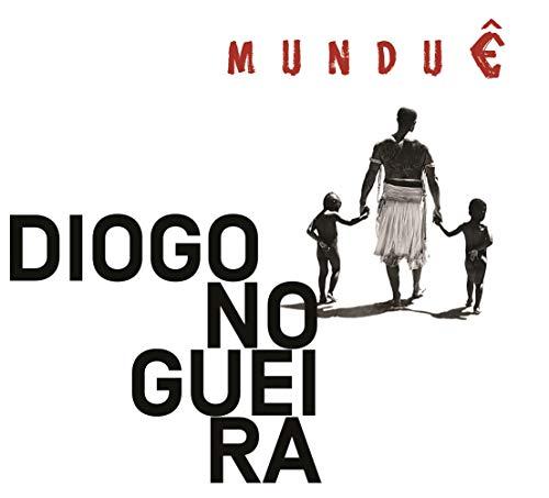 DIOGO NOGUEIRA - MUNDUE/DIGIPACK