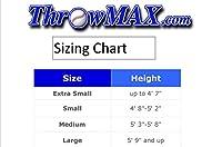 スローマックス ThrowMAX 右投げ サイズ S スローイング トレーニング 野球 練習 ピッチング 守備 器具 子供