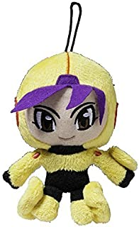 "Big Hero 6 5.5"" Go Go Tomago Plush Figure"