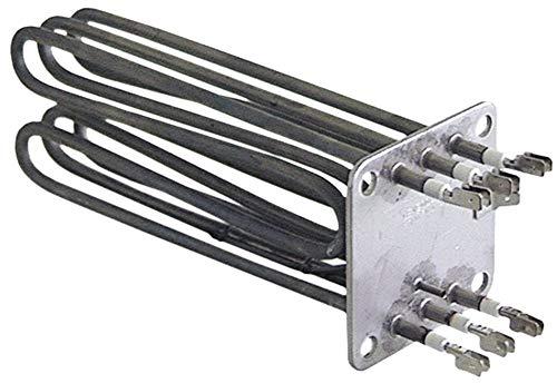 Elemento calefactor 9000W 230V FAGOR 3355707