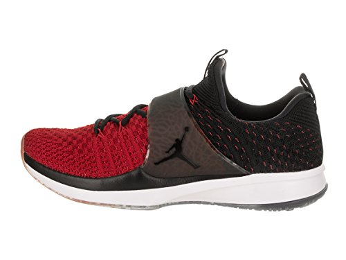 41SiADVS1RL Air Jordan Trainer 2 FlyKnit Men's Training Shoes Review