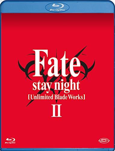 Fate/Stay Night - Unlimited Blade Works - Stagione 02 (Eps 13-25) (3 Blu-Ray) (Box Set) (3 Blu Ray)