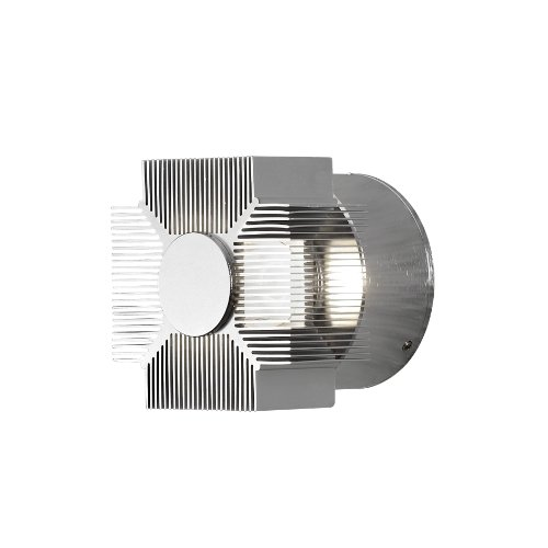 Konstsmide Monza Lampe Murale en Aluminium LED Haute Puissance