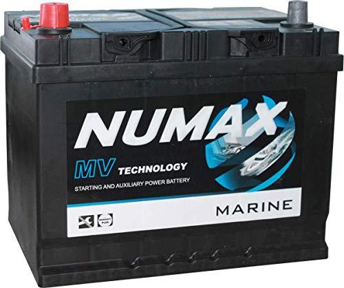 MV22MF - Numax Marine Battery