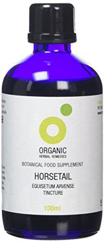 Organic Herbal Remedies 100 ml Horsetail Tincture