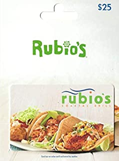 rubios gift cards