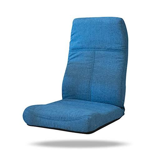 Canapé Pliable Simple Chaise Flottante Fauteuil canapé Chaise Balcon Paresseux