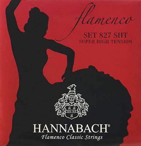 Hannabach 827SHT