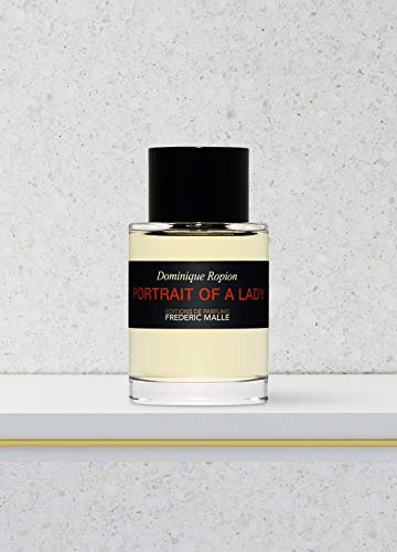 Portrait of A Lady by Frederic Malle Eau De Parfum Spray 3.4 oz / 100 ml (Women)