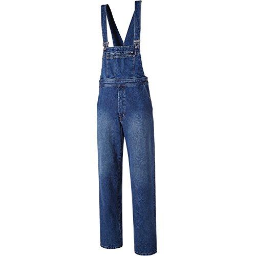 Pionier 430-52 Jeans Latzhose