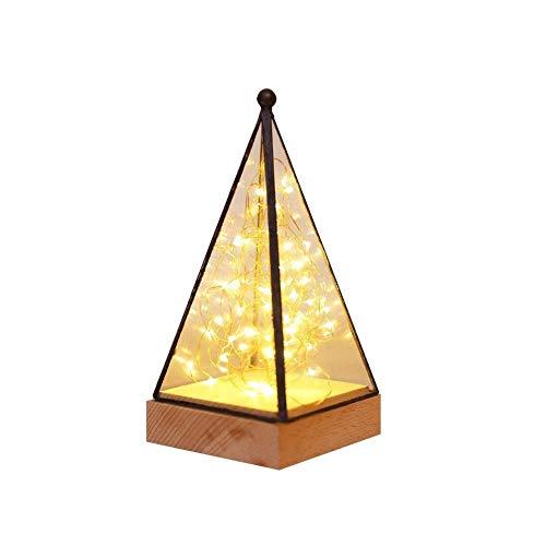 LY88 Light Sika Deer Creatieve Vloerlamp, cartoon Slaapkamer Woonkamer Kinderkamer Pastorale Stijl Stof Staande Lamp Afstandsbediening Dimbaar E27 Gift Nacht Licht Kleur : Bureau lamp