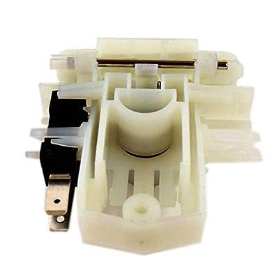 Samsung DD81-02132A Dishwasher Door Switch Genuine Original Equipment Manufacturer (OEM) Part