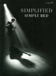 Simplified Simply Red (Pvg (album) - Piano / Vocal / Guitar)
