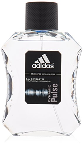 Dynamic Pulse By Adidas for Men, 3.4 Ounce