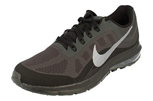 Nike Air Max Dynasty 2 Mens Running Trainers 852430 Sneakers Shoes (UK 8 US 9 EU 42.5, anthracitre Metallic Cool Grey 003)