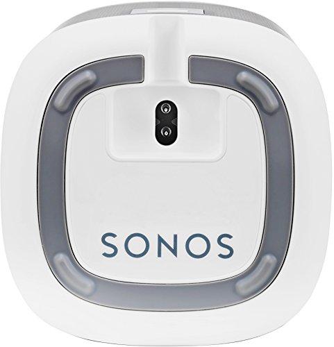 2 Room Starter Set I 2 Sonos PLAY:1 Smart Speaker (weiß) - 5