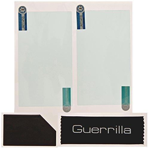 Guerrilla Military Grade Screen Protector for Casio Classpad Graphing Calculator, 2-Pack Photo #3