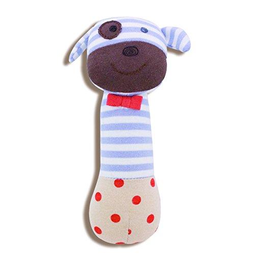APPLE PARK Hochet couineur Boxer The Dog