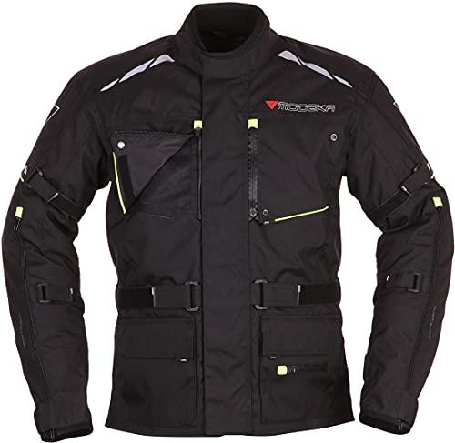 Modeka Crookton Jacke XL