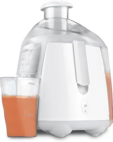 Buy Black & Decker JE2100 10-Ounce Fruit-and-Vegetable Juice Extractor