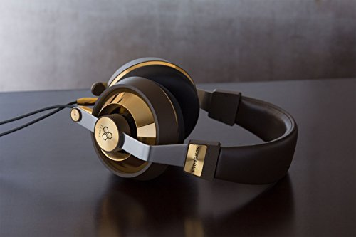 Final Audio Design SONOROUS VIII Dynamic Driver Full-Size Headphones