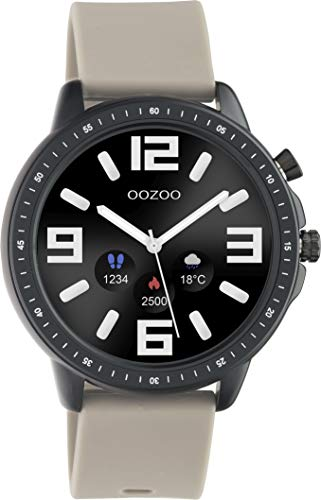 OOZOO Bruin Display Smartwatch Q00330