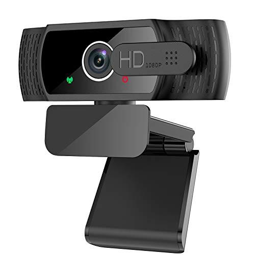 DDH Cámara de Red Alta definición para videoconferencia, grabación y Streaming