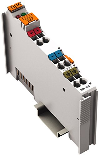 WAGO 750–601Modul I/oder Digital und Analog