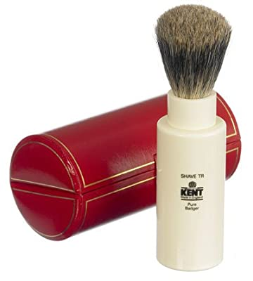 Kent Travel Shaving Brush