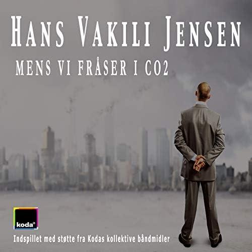 Hans Vakili Jensen