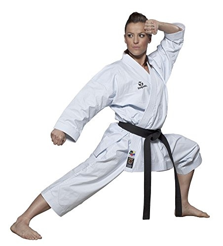 Hayashi Kata Karategi Tenno Premium II 200