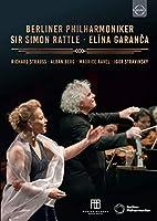 Berliner Philharmoniker In Baden-baden [DVD]