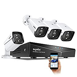 best top rated sannce ip camera 2021 in usa