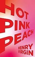 Hot Pink Peach