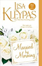 Best lisa kleypas married by morning Reviews
