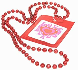 Global Protection Condom Beads -Love Beads: 3-Pack of Condoms