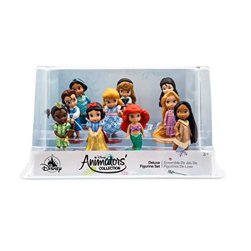 Disney Store - Juego de juego de princesas Disney Baby Animators, colección Disney...