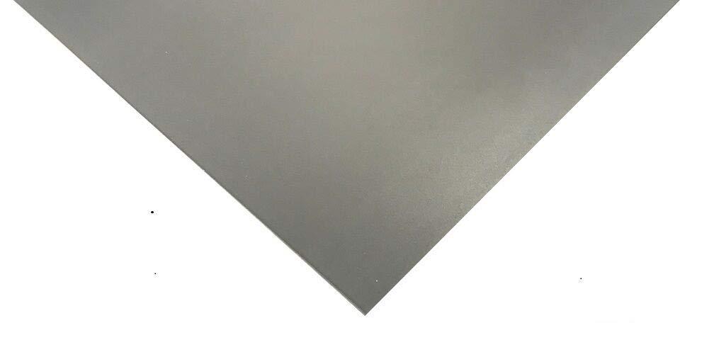 Largeur au choix 1000 mm Longueur T/ôle dacier de 1,5 mm