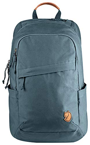 Fjällräven Räven 20 Backpack, Dusk, OneSize