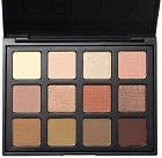 Morphe shade12NB Natural Beauty Palette