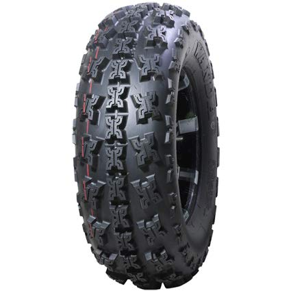 Neumáticos todoterreno WP01 de Wanda, 21 x 7,00 – 10, con permiso de circulación para quad ATV 30N