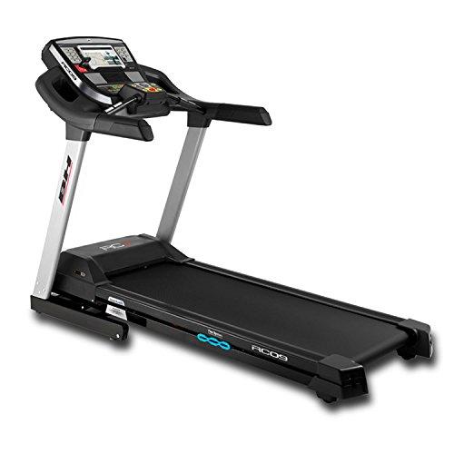 BH Fitness i.RC09 Dual WG6180, Tapis Roulant Elettrico Pieghevole