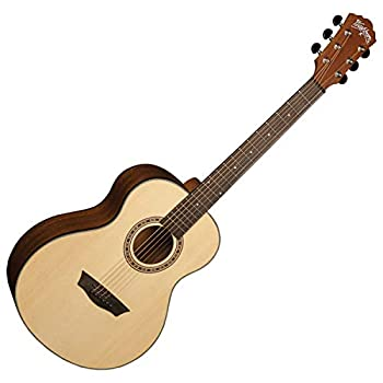 Washburn Apprentice G-Mini 5 with Gig Bag Acoustic Guitar