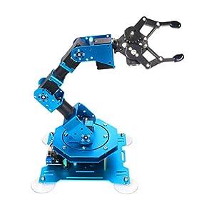 Best programmable robotic arm kit