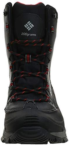 Columbia Men's Bugaboot Snow Boots